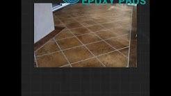 Palm Harbor Epoxy Flooring Installation  | Florida Epoxy Pros