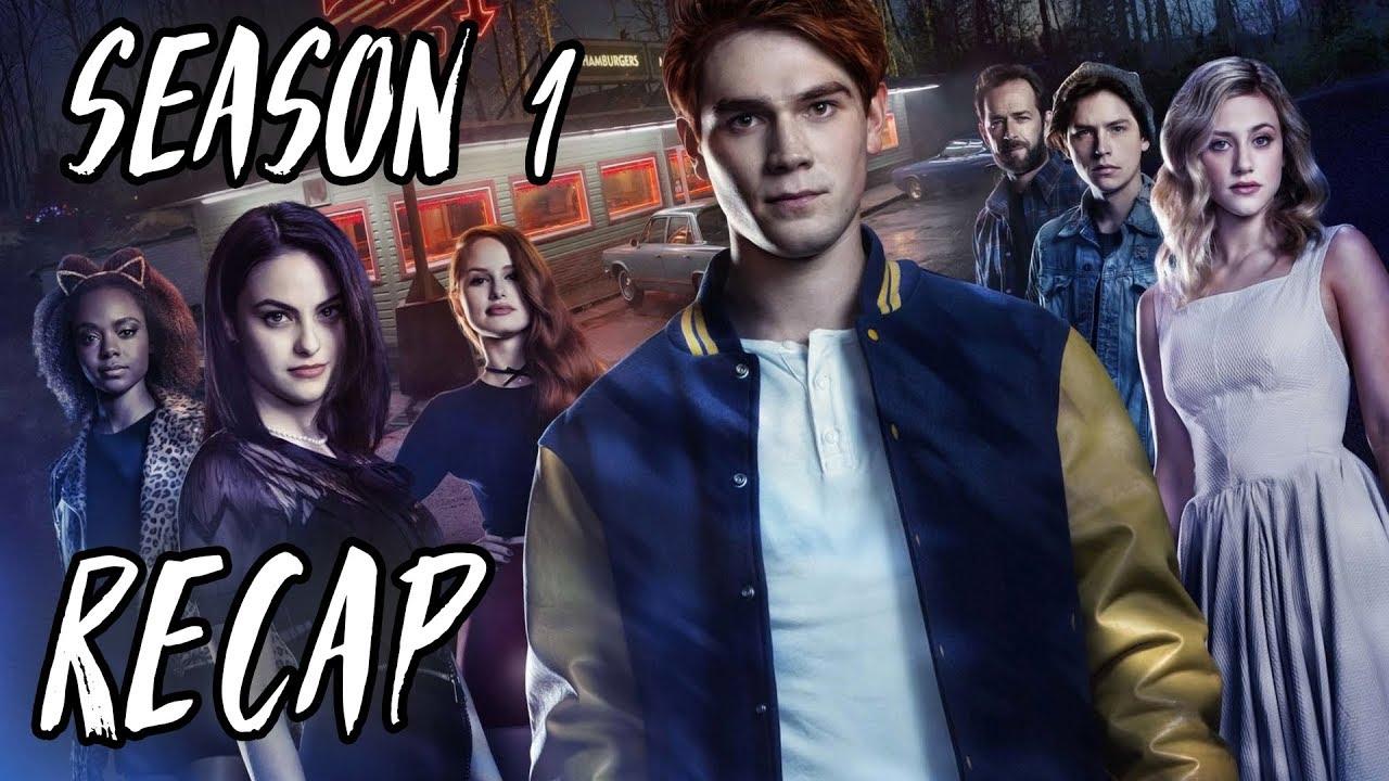 Download Riverdale Season 1 - Full RECAP