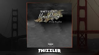 S8 Nitti x Lil Buzz - Money Mission (Prod. MaineyBeatz) [Thizzler.com Exclusive]