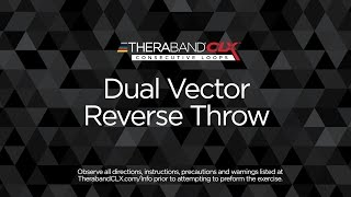 Dual Vector Reverse Throw