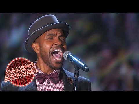 America's Got Talent 2015 - The Craig Lewis Band - Greatest Hits
