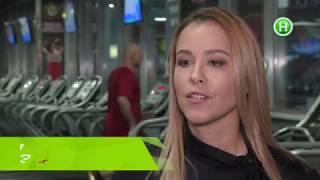 Новий Sport Life в Черкасах став 57-м фітнес-клубом мережі Новий канал