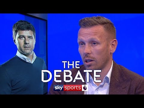 Will Pochettino still be Tottenham manager next season? | Paul Merson and Craig Bellamy | The Debate