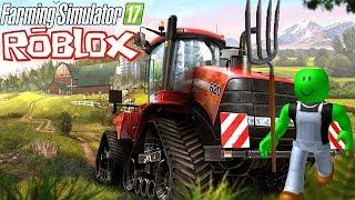 FARMING SIMULATOR DANS ROBLOX