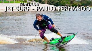 Baixar JET SURF MANAUS - PAULO FERNANDO
