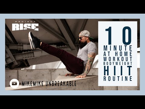What HIIT and Calisthenics Share