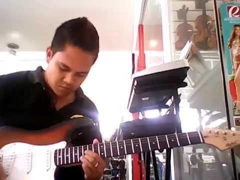 Canon Rock - Allan (DJM MUSIC CENTER)