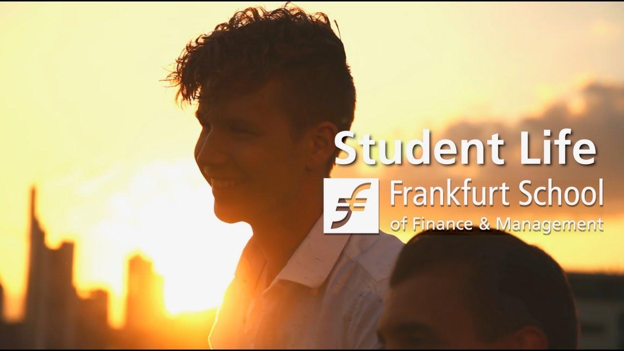 Master of Finance in Germany | Frankfurt School