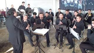 Aires Oaxaqueños. Popurrí. Banda Filarmónica Aires Oaxaqueños .