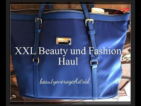 Beauty & Fashion Haul | Sneaker Vitaform, My Pepita, Ulla Popken | beautyoverage Astrid
