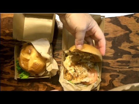 Arbys Deep Fried Turkey Club & Cajun Sandwiches Review ...
