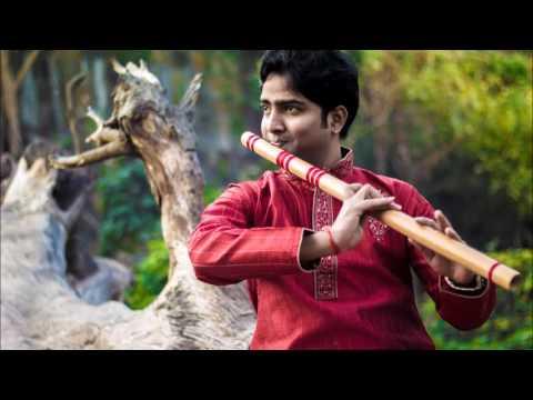 Flute meditation in Raga Ahir Bhairav by Bhaskar Das