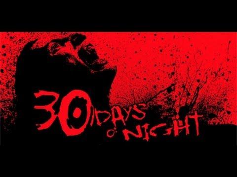30 DAYS OF NIGHT ( 2007 Josh Hartnett ) Horror Movie Review