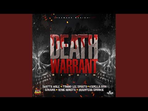 Death Warrant Riddim (Instrumental)