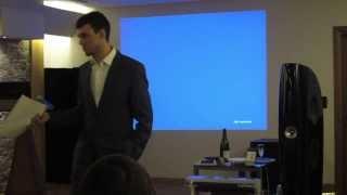 Видео урок 1. Кого видит клиент в дизайнере интерьера?