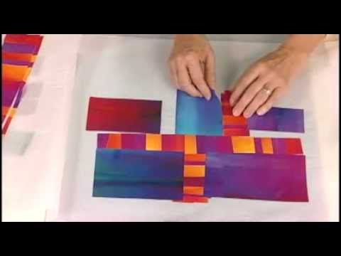 Create Beautiful Art Quilts the Easy Way