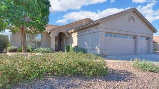 9907 E Sunridge Dr Sun Lakes AZ - Sold By The Amy Jones Group