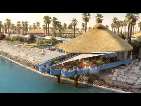 Anantara Resort & Spa Doha - Qatar 2014  (Banana Island)