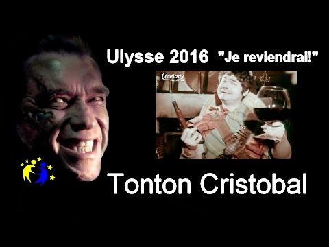 tonton Cristobal - Pierre Perret
