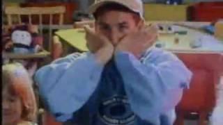 Billy Madison 1995 Trailer