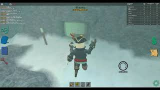 Roblox Scuba Diving at Quill Lake How to Find the Guitar