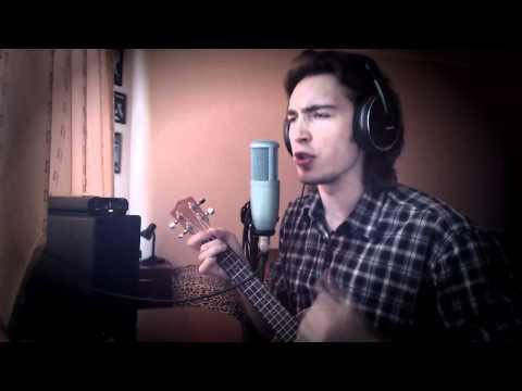 BSP - Let's Fighting Love (Ukulele version)