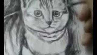 CATs(DRAWiNG LESSONs!)КОШКИ(УРОКИ РИСОВАНИЯ!)