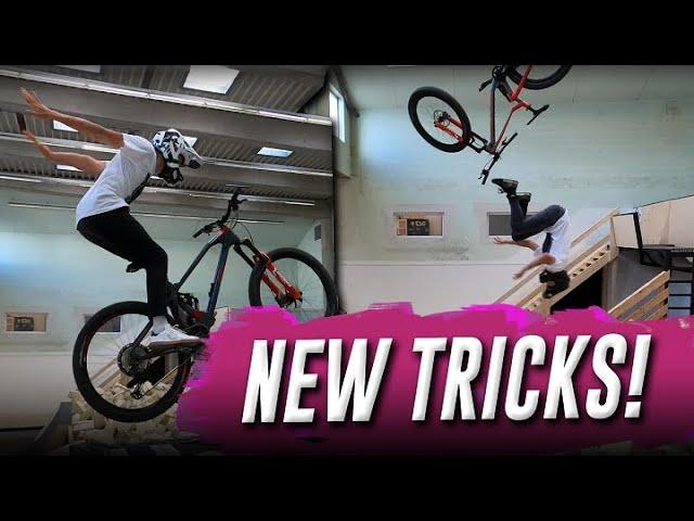 SenderTV #2 | Flips, Tricks & Crashes