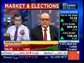 Mr. Sandeep Shah on CNBC TV18 for the show NSE Closing Bell
