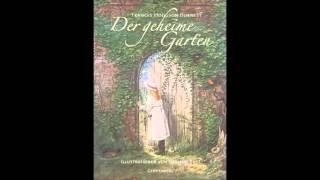 Der geheime Garten - 06 Der Schlüssel