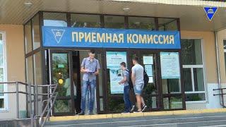 Итоги приема документов на бюджет в ГрГУ им. Я.Купалы 2015