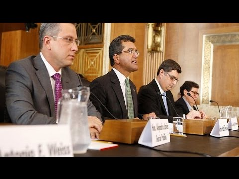 Hearing on Puerto Rico Economy, Debt (Oct 22, 2015)