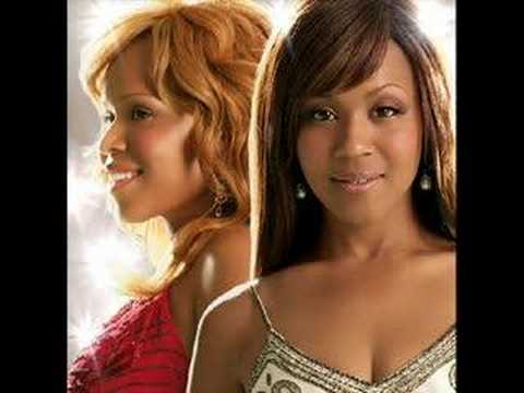 Love You That Much~MARY MARY