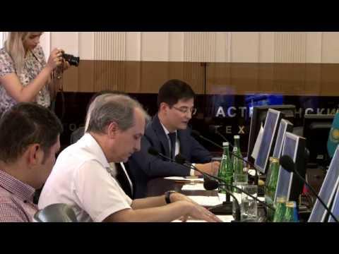 РОССИЙСКИЕ И КАЗАХСТАНСКИЕ ЭКСПЕРТЫ ОБСУДИЛИ ВЫБОРЫ ПРЕЗИДЕНТА РЕСПУБЛИКИ КАЗАХСТАН