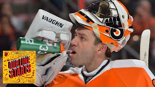 Brian Boucher: 'It's mental' for Robin Lehner in shootouts | Our Line Starts | NBC Sports