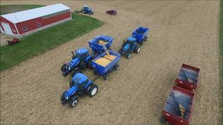 2017 Corn Harvest (long version)