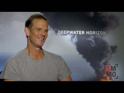 Peter Berg Interview - Deepwater Horizon