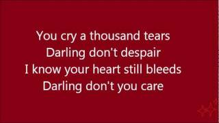 Blood and Tears - Danzig - Lyrics