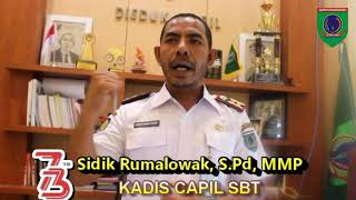 Download Video Sidik Rumalowak Ucapan HUT RI Ke-73 MP3 3GP MP4