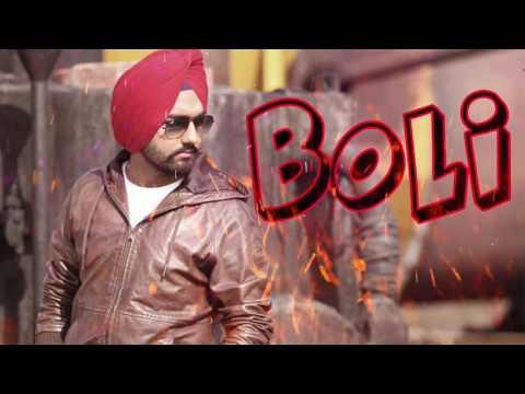 Boli   Ammy Virk   Official Audio Song   New Punjabi Songs 2016   Lokdhun