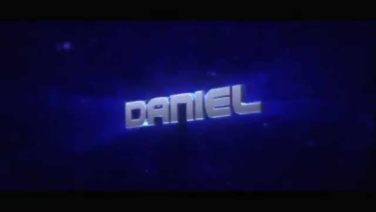 Intro-Daniel
