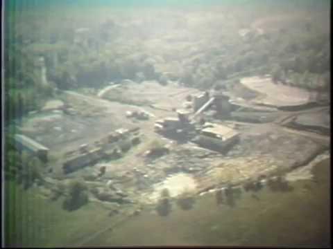 Amax Coal Company - Delta Mine Barbara Kay Story