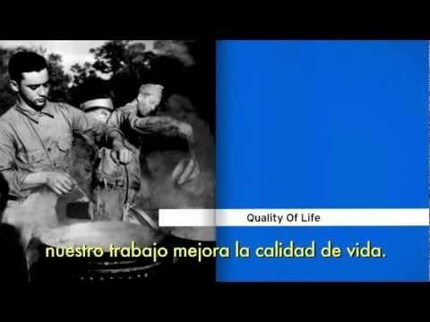 Historia Ecolab