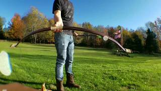 How to build a POWERFULL pvc bow, 1
