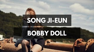[LYRICS] Song Ji-Eun (SECRET) - Bobby Doll
