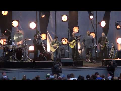 Dave Matthews Band - August 22 2014 - Greek N1 Full Show (2 sets)