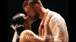 Neil and May Full Wedding Video