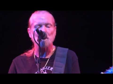 Gregg Allman - I Can't Be Satisfied
