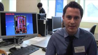 Electrical and electronic engineering project showcase