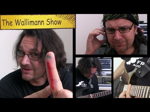 The Wallimann Show - Episode 1